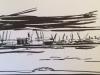 Iphone 2016 2419 Rotterdam snelle tekening