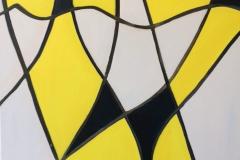Picasso, Mondriaan