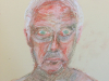 Pastelzelfportretpastel